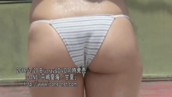 平嶋夏海 Fカップ谷間とむっちりお尻グラビア 画像39枚 17