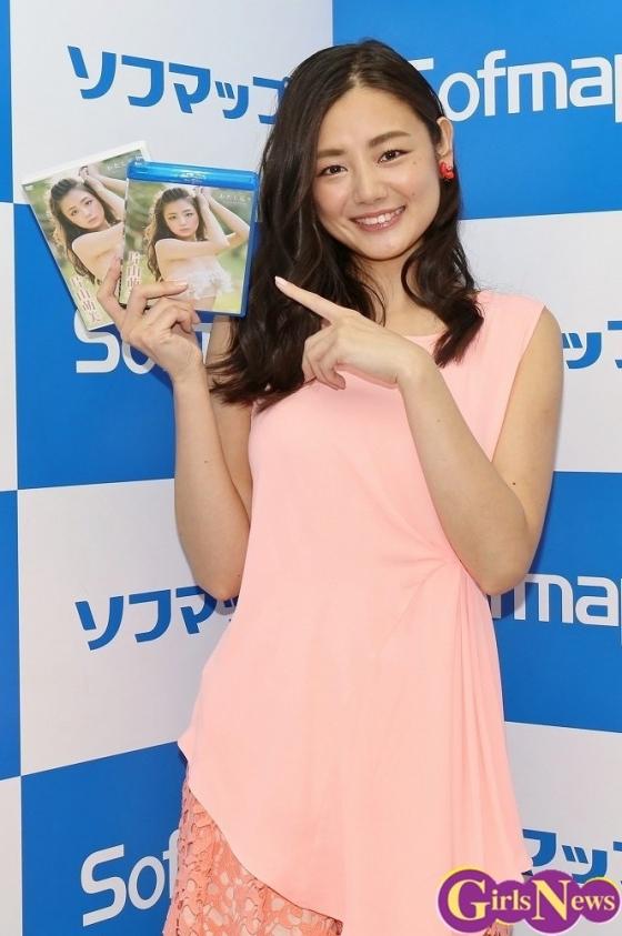 片山萌美 DVDわたし巡りのソフマップPRイベント 画像62枚 1