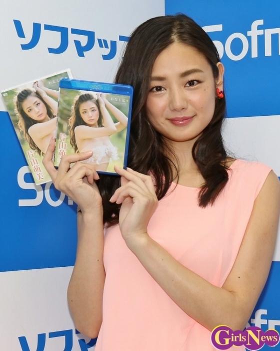 片山萌美 DVDわたし巡りのソフマップPRイベント 画像62枚 2