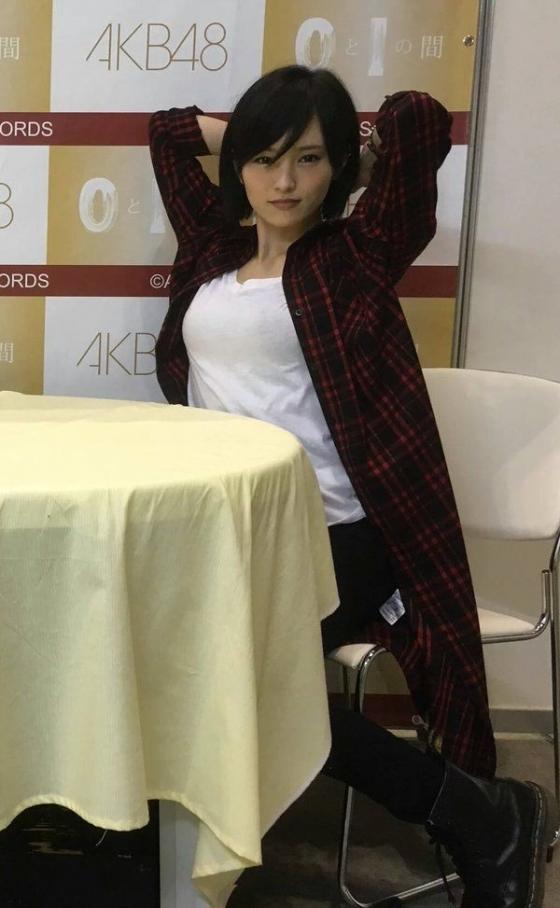 山口真帆 写メ会でパンチラを披露したNGT48の美少女 画像21枚 20