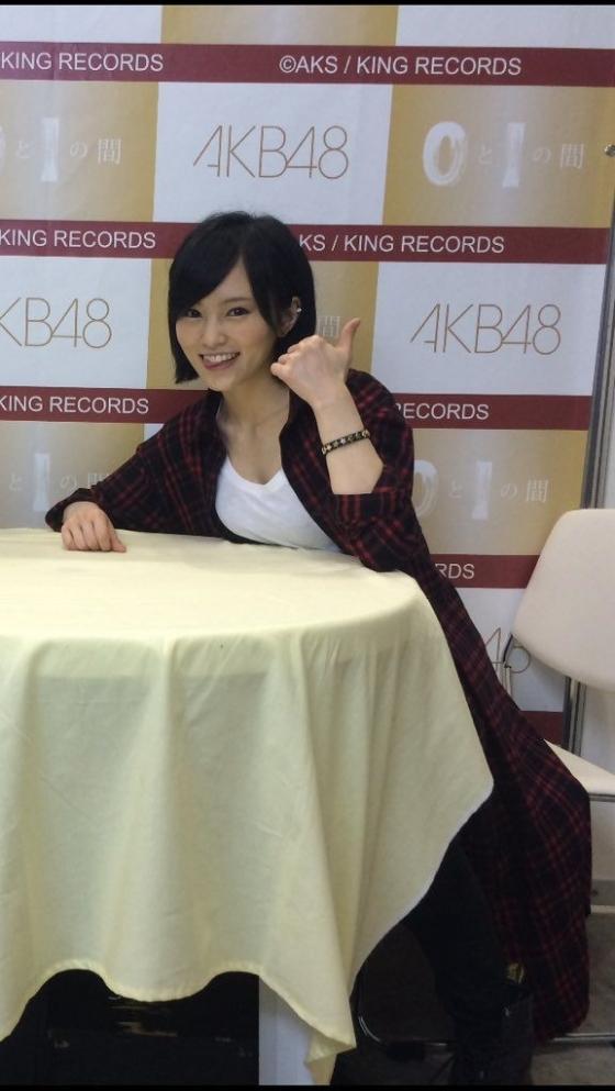 山口真帆 写メ会でパンチラを披露したNGT48の美少女 画像21枚 21