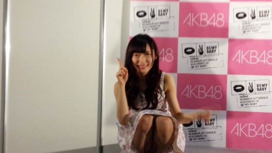 山口真帆 写メ会でパンチラを披露したNGT48の美少女 画像21枚 9