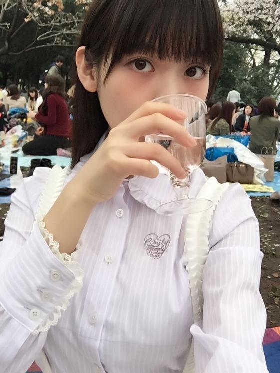 上坂すみれ 解析班に再度透けブラにされたEカップ着衣巨乳 画像13枚 6