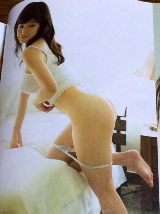 高崎聖子 フライデーの写真集ヘアヌード先行グラビア 画像12枚 8