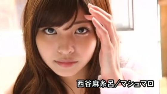 西谷麻糸呂 マシュマロのFカップ巨乳とお尻食い込みキャプ 画像56枚 6