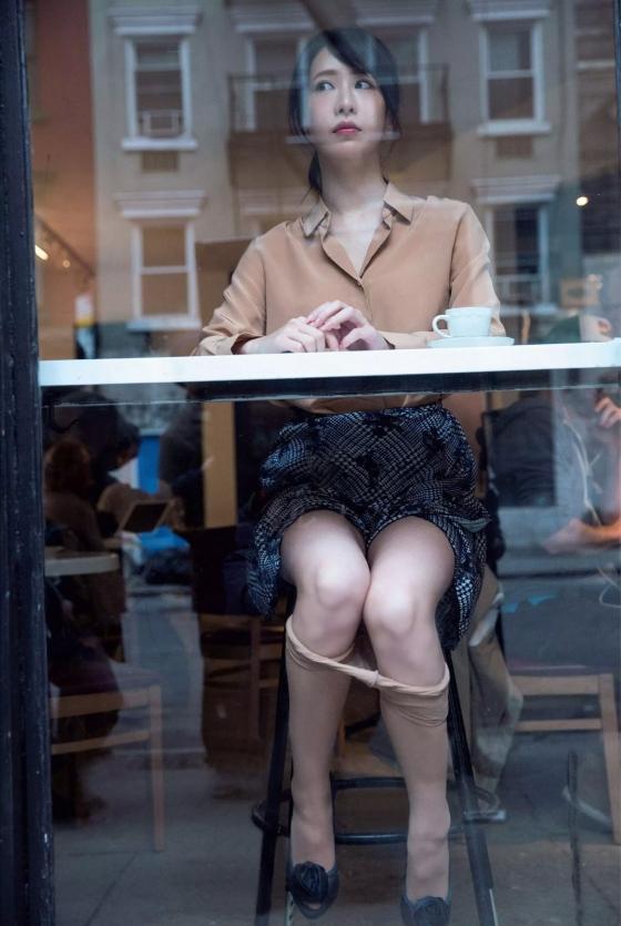 神室舞衣 綾部撮影の写真集未公開グラビア 画像23枚 18