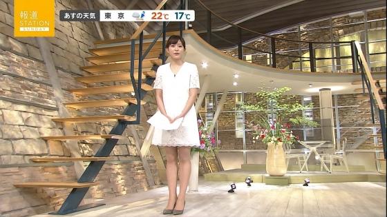 久冨慶子 報道ステーションのパンチラ寸前太ももキャプ 画像30枚 29