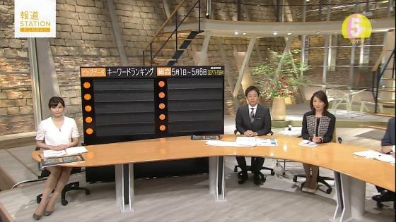 久冨慶子 報道ステーションのパンチラ寸前太ももキャプ 画像30枚 5