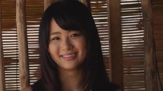 平嶋夏海 NATSUMIの水着姿Fカップ谷間キャプ 画像61枚 15