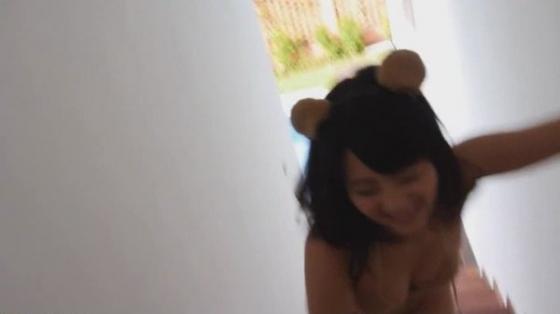 平嶋夏海 NATSUMIの水着姿Fカップ谷間キャプ 画像61枚 24