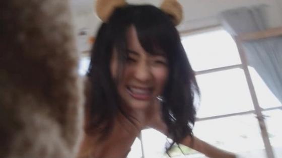 平嶋夏海 NATSUMIの水着姿Fカップ谷間キャプ 画像61枚 25