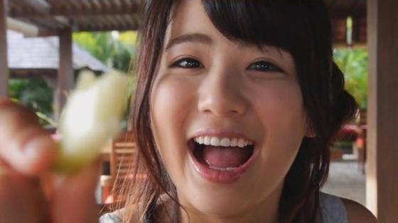 平嶋夏海 NATSUMIの水着姿Fカップ谷間キャプ 画像61枚 33