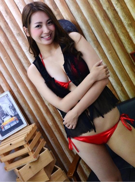 殿倉恵未 Secret LoverのGカップ爆乳&股間食い込みキャプ 画像63枚 62