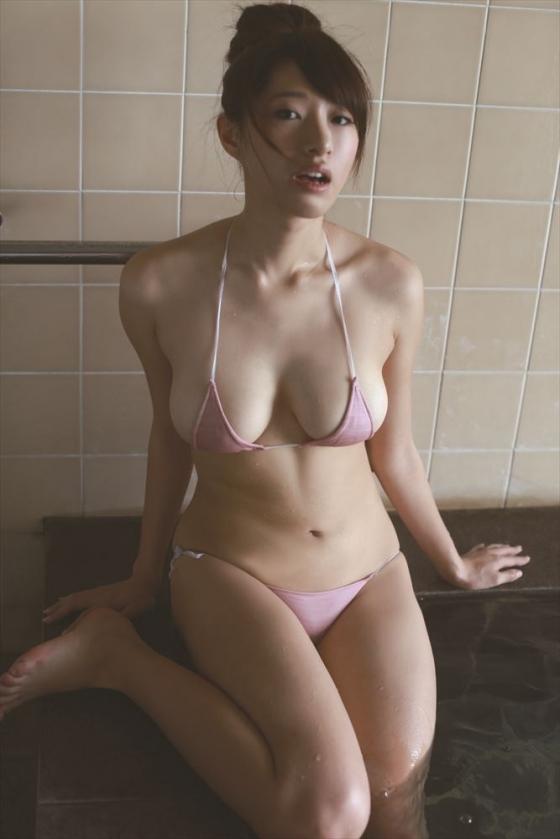 染谷有香 DVD柔肌のソフマップPRイベント 画像30枚 17