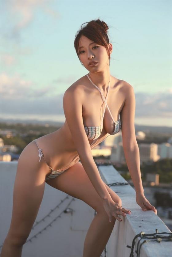 染谷有香 DVD柔肌のソフマップPRイベント 画像30枚 24
