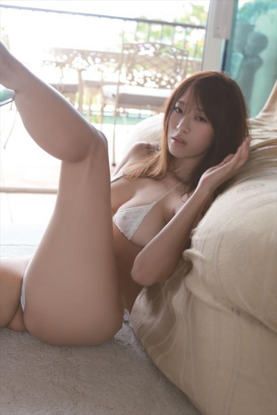 染谷有香 DVD柔肌のソフマップPRイベント 画像30枚 25