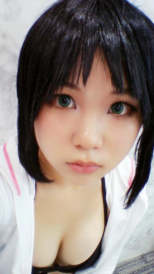 森野琉李 キミの膨らみが好きのFカップ谷間&下乳キャプ 画像28枚 28