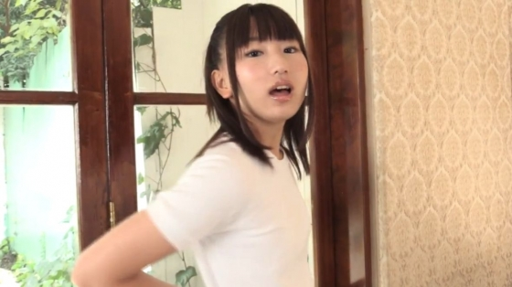 鮎川ありさ キューティーハートの食い込み&乳首チラキャプ 画像34枚 4