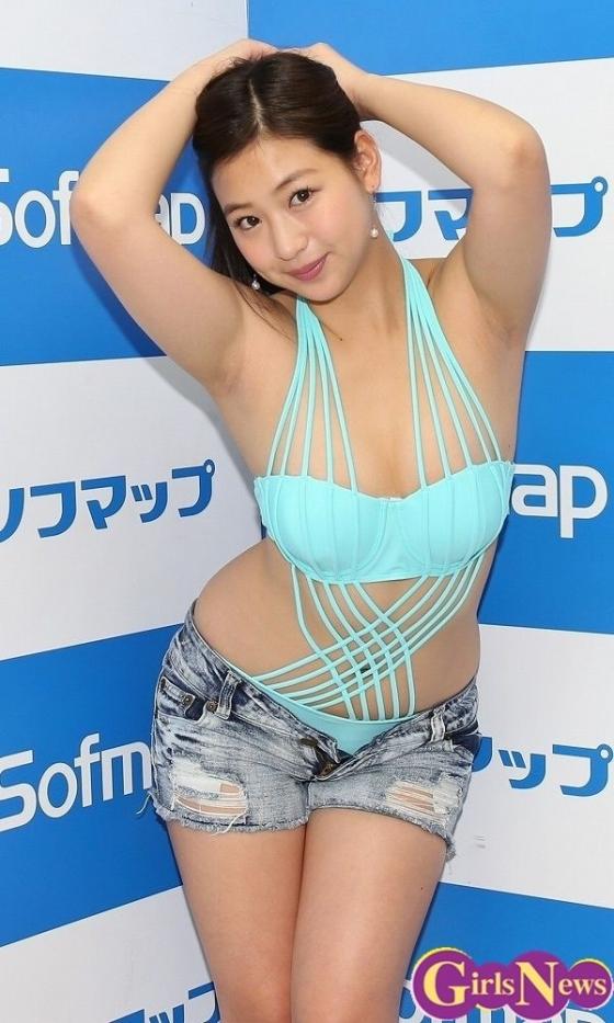 佐山彩香 DVD恋のガイダンスソフマップイベント 画像28枚 5