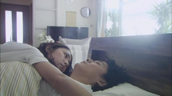石川恋 フラッシュのDカップ谷間&美尻食い込み 画像31枚 10