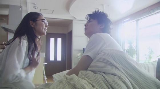 石川恋 フラッシュのDカップ谷間&美尻食い込み 画像31枚 8