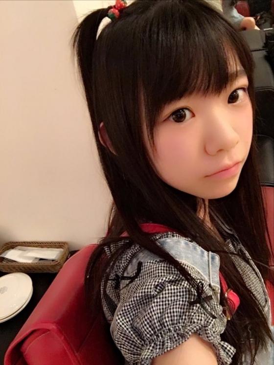 長澤茉里奈 童顔アイドルの危険なランドセル姿 画像43枚 1