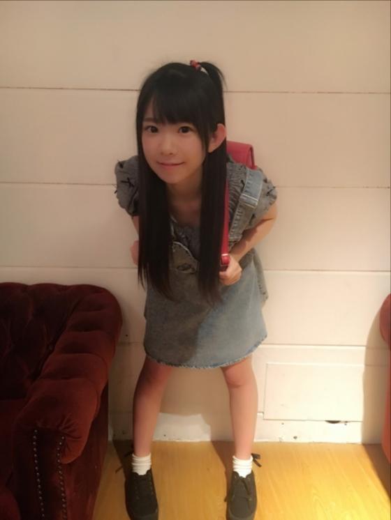 長澤茉里奈 童顔アイドルの危険なランドセル姿 画像43枚 2
