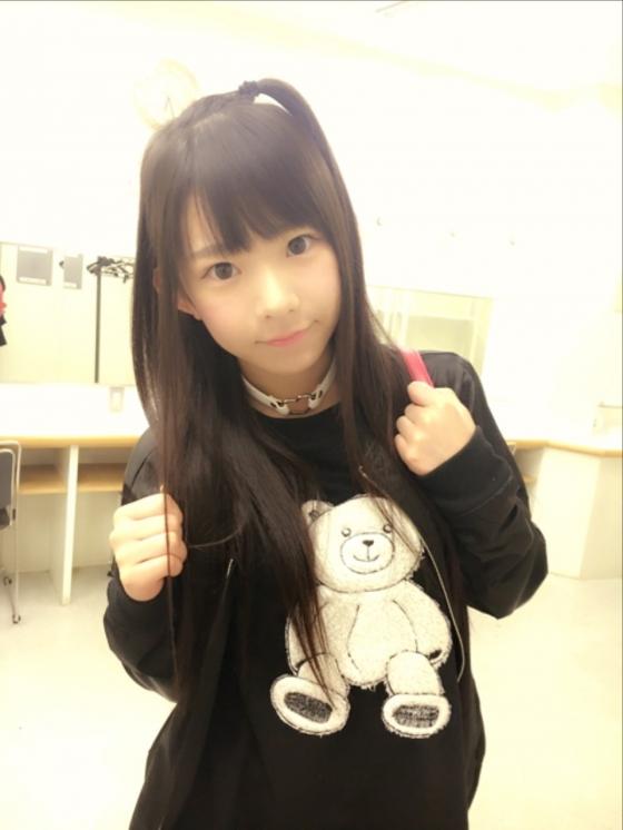 長澤茉里奈 童顔アイドルの危険なランドセル姿 画像43枚 3