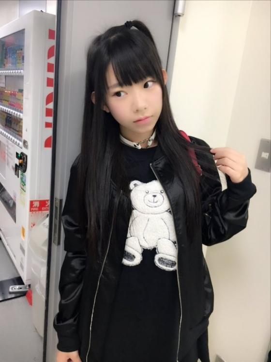 長澤茉里奈 童顔アイドルの危険なランドセル姿 画像43枚 4