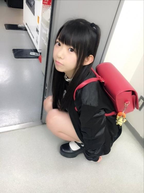 長澤茉里奈 童顔アイドルの危険なランドセル姿 画像43枚 5