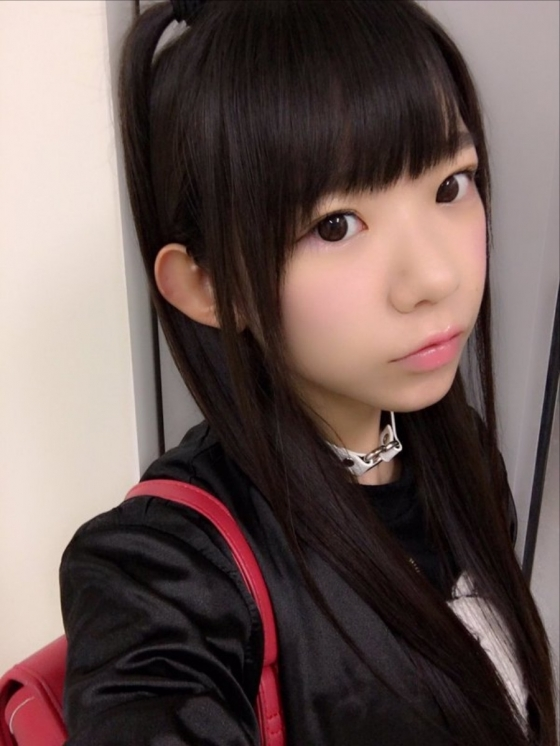 長澤茉里奈 童顔アイドルの危険なランドセル姿 画像43枚 7