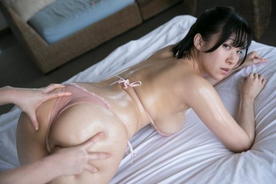 日比谷亜美 ミルキー・グラマーの垂れ乳Iカップ爆乳キャプ 画像53枚 2