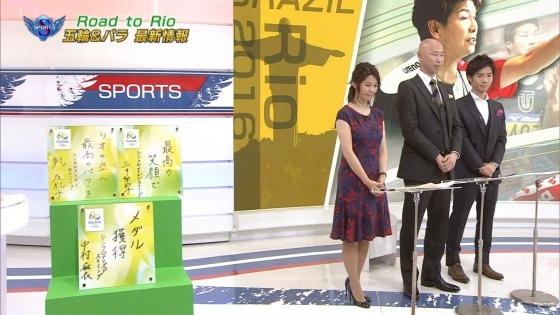 杉浦友紀 Gカップ着衣巨乳&むっちり二の腕キャプ 画像31枚 13