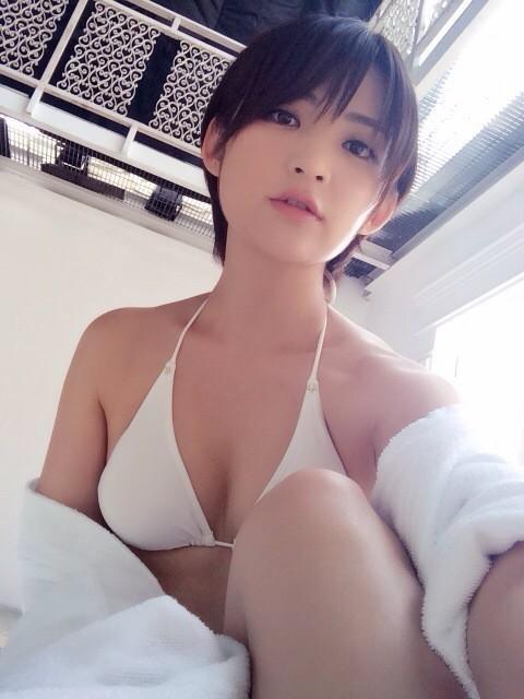 鈴木咲 Sweet DaysのAカップ貧乳コスプレキャプ 画像43枚 39