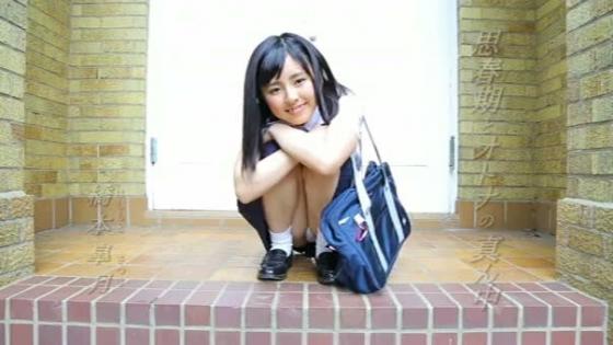 橋本皐月 思春期とオトナの真ん中のFカップ巨乳キャプ 画像26枚 2