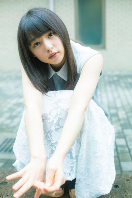 桜井日奈子 CM白猫プロジェクトの美少女がヤンジャン初登場 画像25枚 11