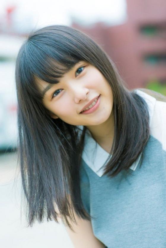 桜井日奈子 CM白猫プロジェクトの美少女がヤンジャン初登場 画像25枚 12