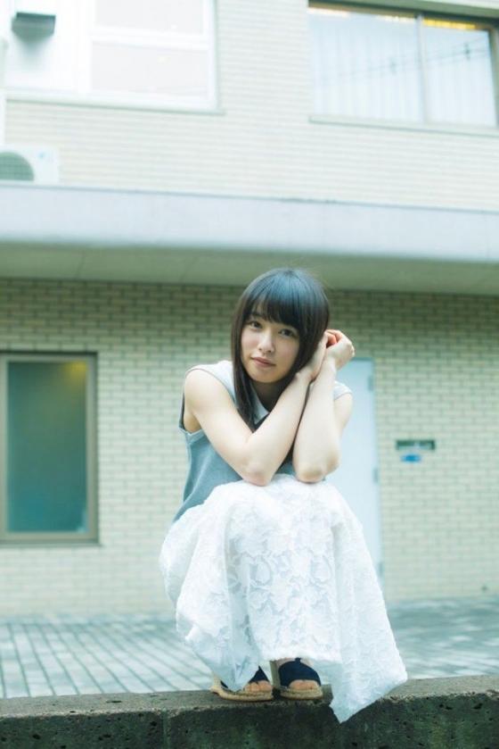 桜井日奈子 CM白猫プロジェクトの美少女がヤンジャン初登場 画像25枚 14