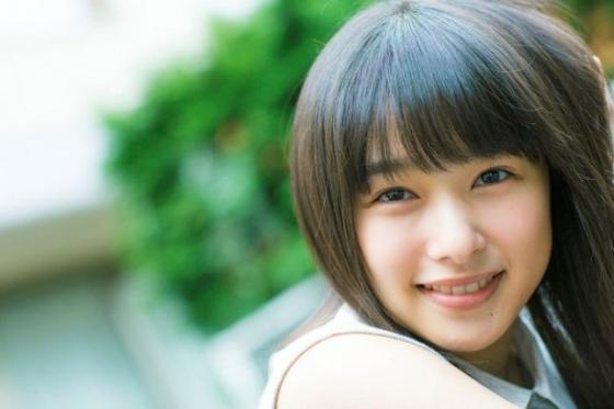 桜井日奈子 CM白猫プロジェクトの美少女がヤンジャン初登場 画像25枚 18