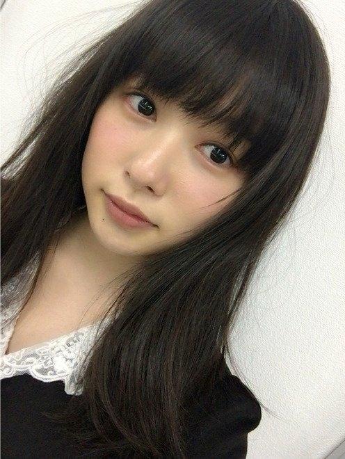 桜井日奈子 CM白猫プロジェクトの美少女がヤンジャン初登場 画像25枚 19