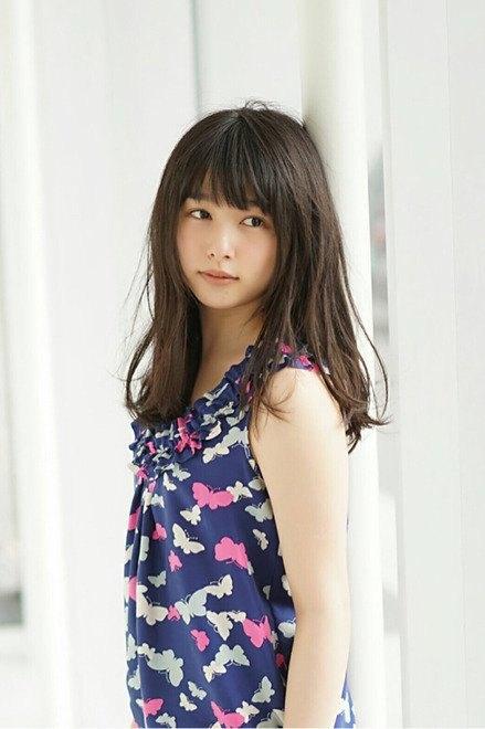 桜井日奈子 CM白猫プロジェクトの美少女がヤンジャン初登場 画像25枚 20