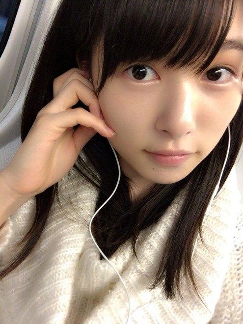 桜井日奈子 CM白猫プロジェクトの美少女がヤンジャン初登場 画像25枚 24