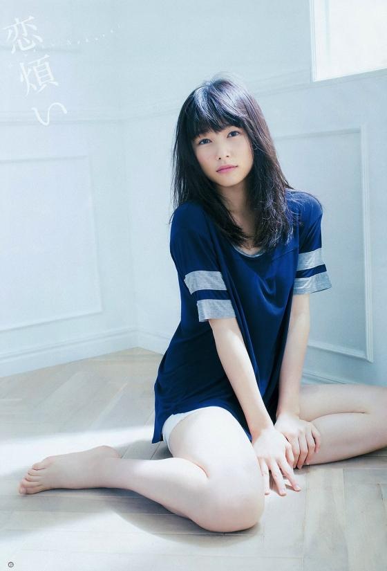 桜井日奈子 CM白猫プロジェクトの美少女がヤンジャン初登場 画像25枚 9