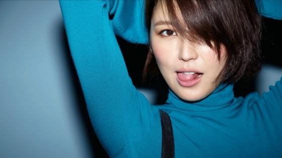 女性芸能人のフェラ顔が想像しやすい舌出しキャプ 画像36枚 1