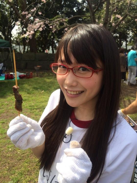 加藤里保菜 メガネなしでも可愛い美少女自画撮り 画像30枚 10