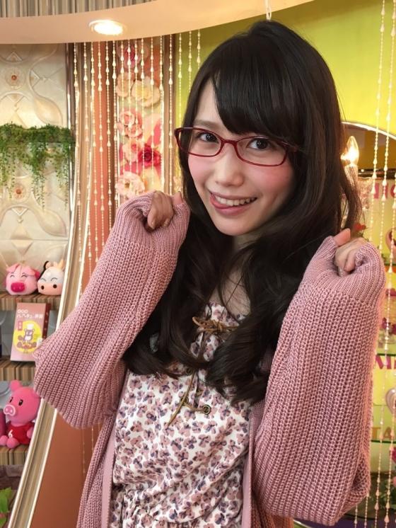 加藤里保菜 メガネなしでも可愛い美少女自画撮り 画像30枚 18