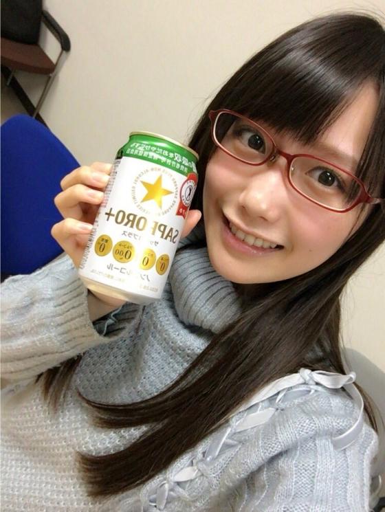 加藤里保菜 メガネなしでも可愛い美少女自画撮り 画像30枚 8