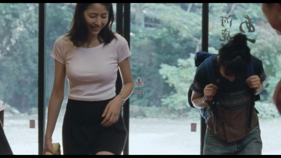 長澤まさみ 海街diaryの着替えブラ姿と着衣巨乳キャプ 画像32枚 17