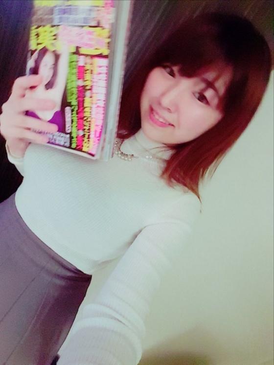 松本菜奈実 Iカップ爆乳の谷間を自画撮りで披露 画像28枚 19