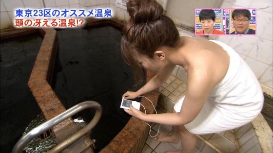 山田菜々 アッコにおまかせの温泉入浴レポートキャプ 画像30枚 14